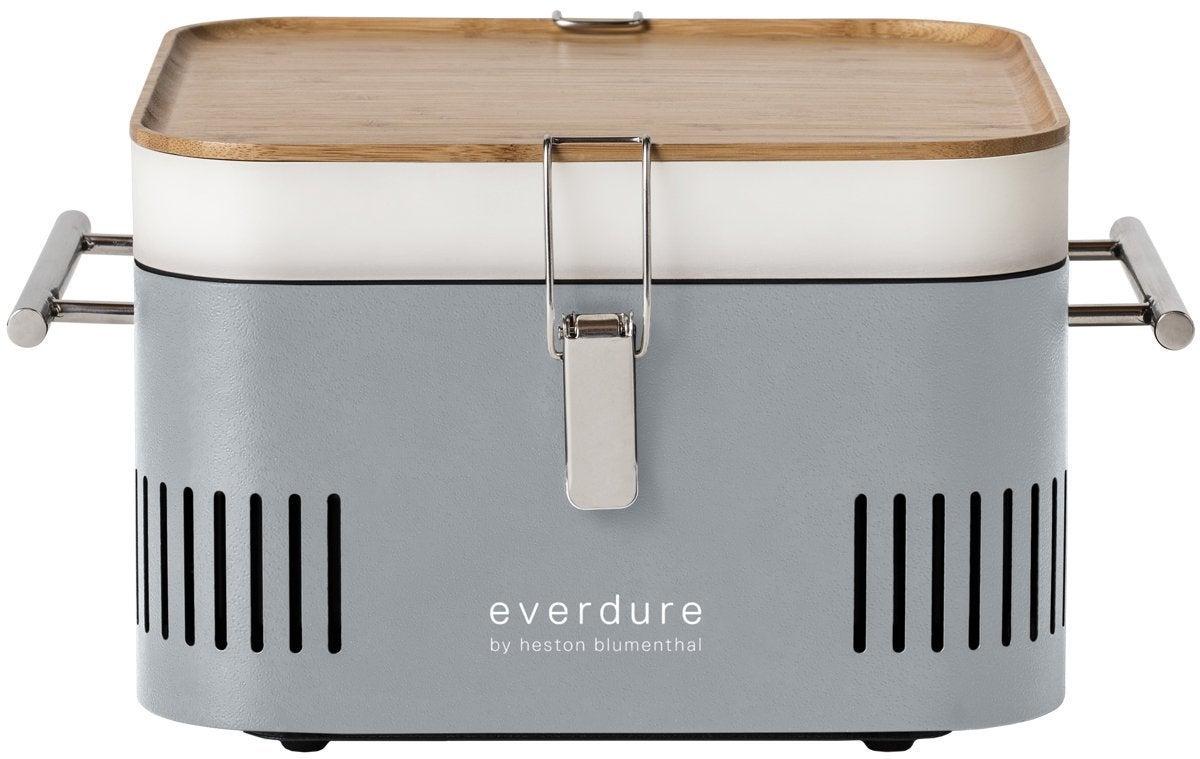 Everdure HBCUBES BBQ Grill