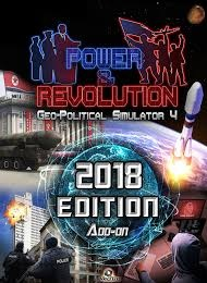 Eversim 2018 Edition Add on Power and Revolution PC Game