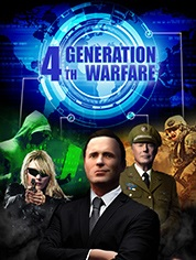Eversim 4th Generation Warfare PC Game