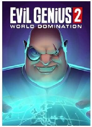 Rebellion Evil Genius 2 World Domination PC Game