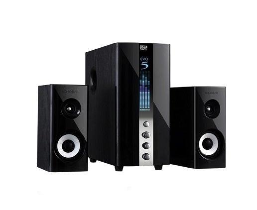 Sonicgear Evo 5 Pro BTMI Computer Speaker