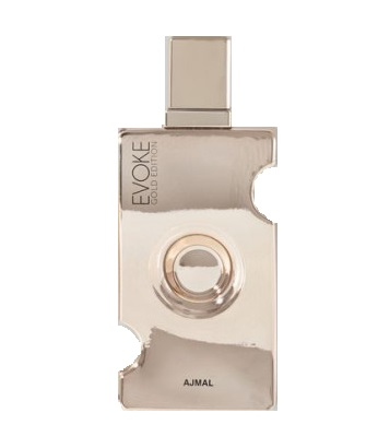 Ajmal Evoke Gold Edition Women's Perfume