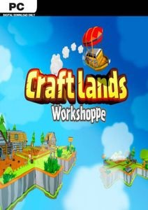 Excalibur Craftlands Workshoppe PC Game