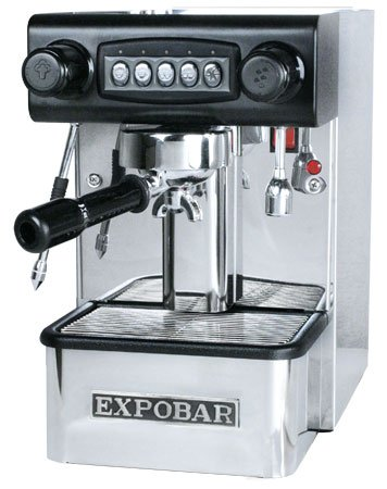 Expobar Office Control Coffee Maker