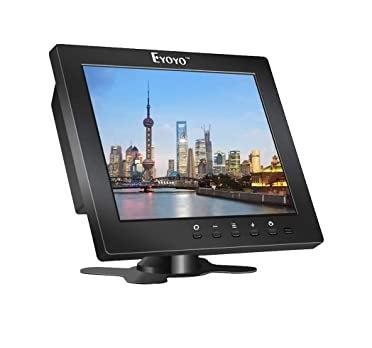 Eyoyo S801C 8inch LCD Monitor