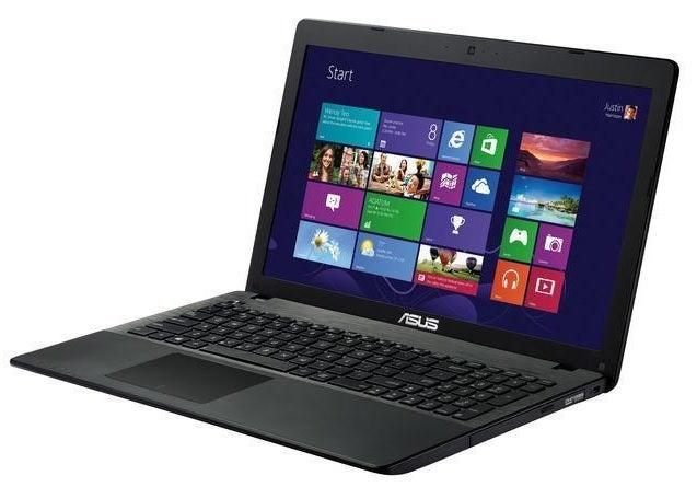 Asus F552L 15 inch Refurbished Laptop