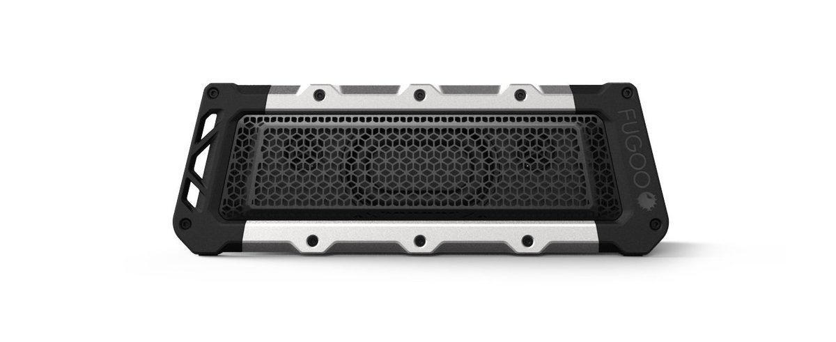 Fugoo Tough XL Portable Speaker