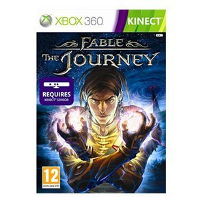 Microsoft Fable The Journey Xbox 360 Games