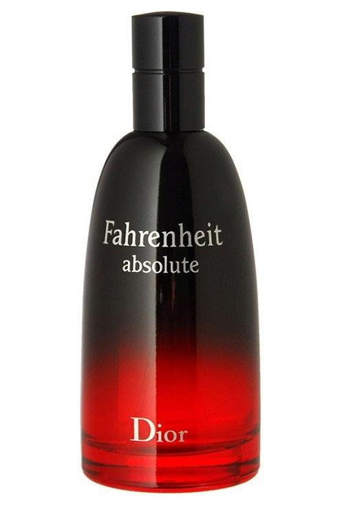 Christian Dior Fahrenheit Absolute Men's Cologne