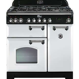Falcon CDL90DFWH Oven