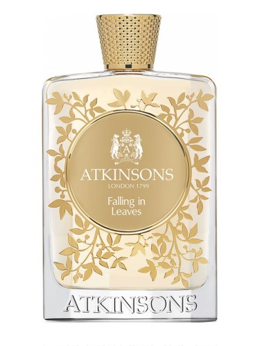 Atkinsons 1799 Falling In Leaves Unisex Cologne