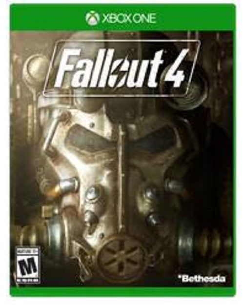Bethesda Softworks Fallout 4 Xbox 360 Game