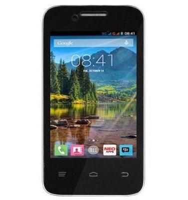 Mito Fantasy Lite A780 3G Mobile Phone