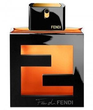 Fendi Fan Di Fendi Pour Homme Assoluto 50ml EDT Men's Cologne