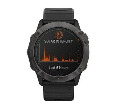 Garmin Fenix 6 Pro Solar Edition Smart Watch