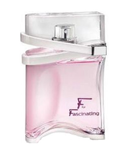 Salvatore Ferragamo F For Fascinating Women's Perfume