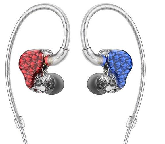 Fiio FA7 Headphones