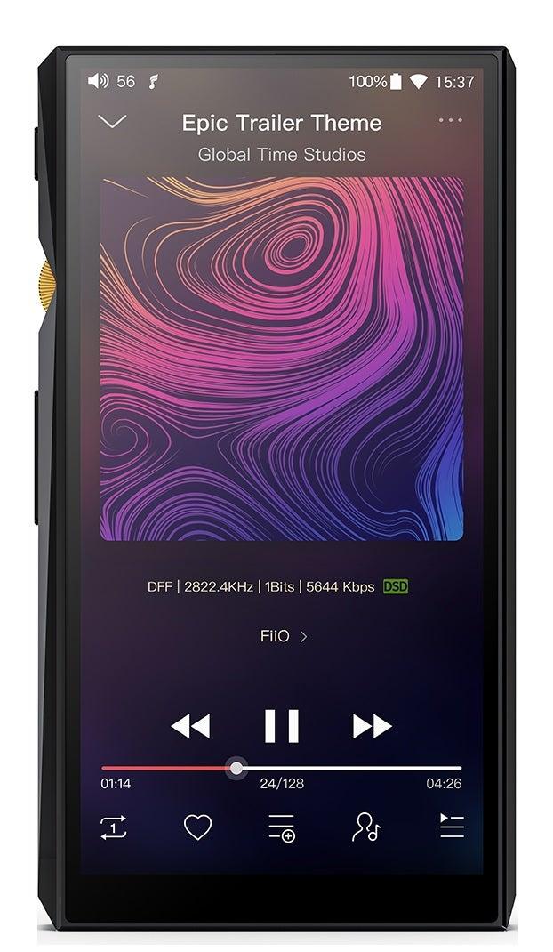 Fiio M11 MP3 & Media Player