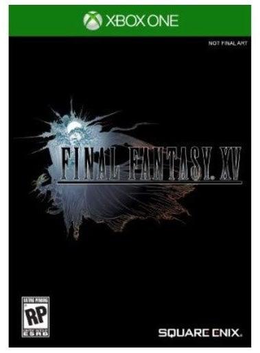 Square Enix Final Fantasy XV Refurbished Xbox One Game