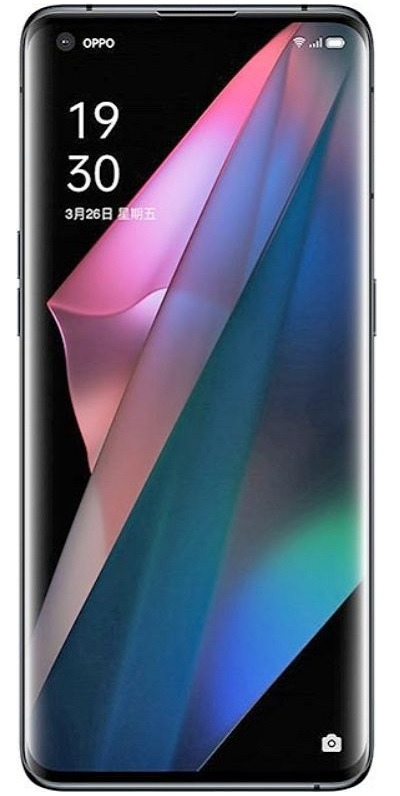 Oppo Find X3 5G Mobile Phone