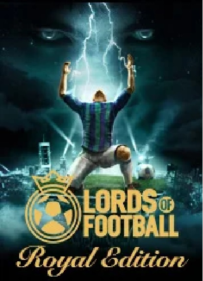 Fish Eagle Lords of Football Royal Edition PC Game