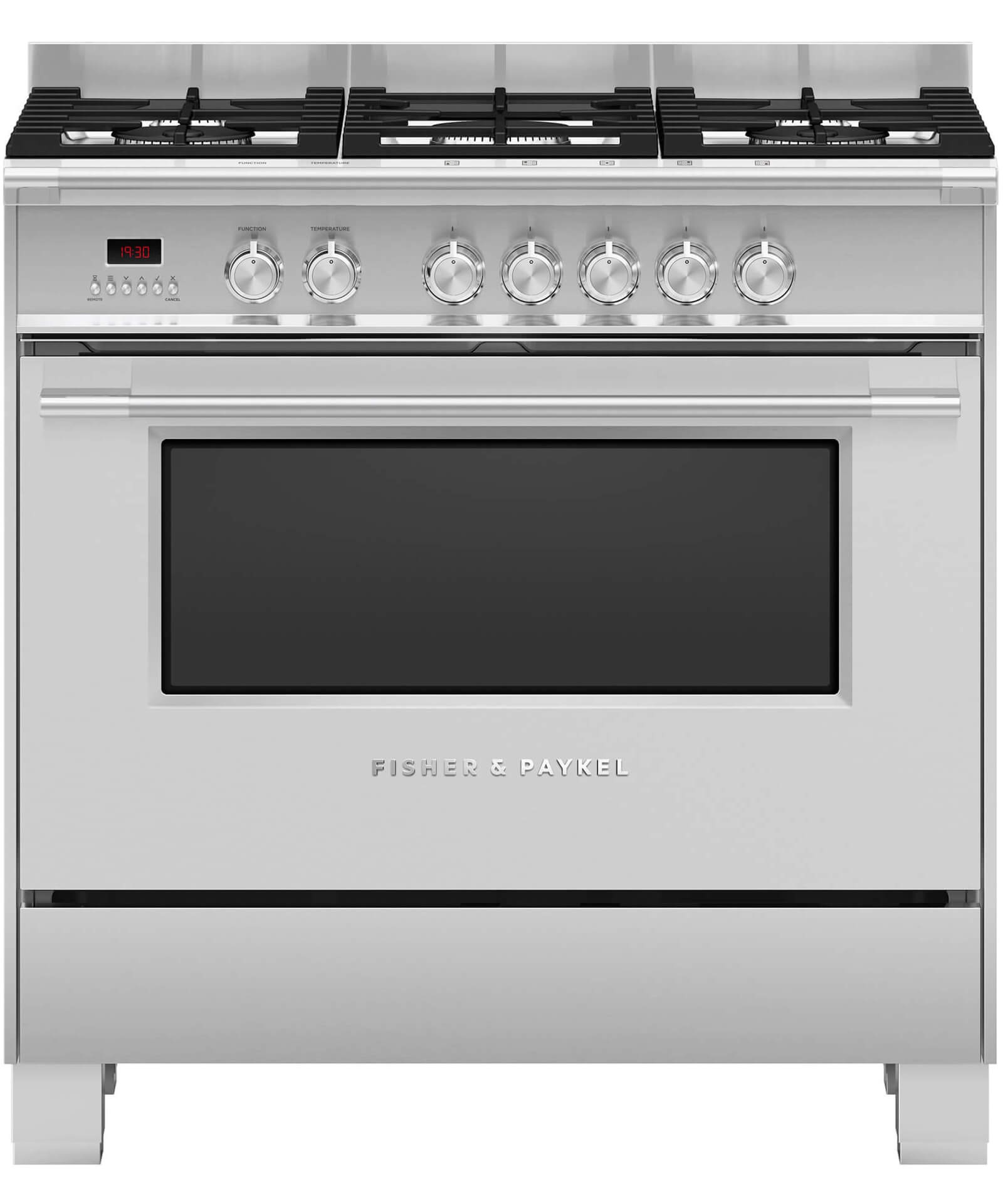 Fisher & Paykel OR90SCG2X1 Oven