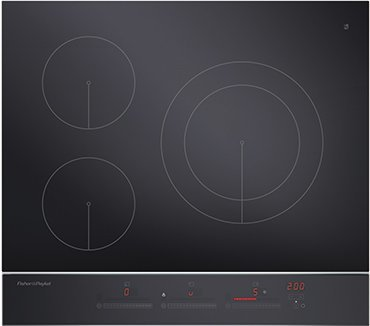 Fisher & Paykel CI603DTB2 Kitchen Cooktops
