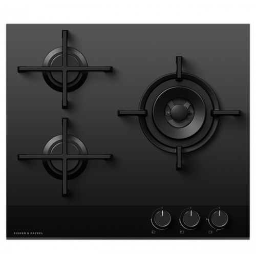 Fisher & Paykel CG603DNGGB4 Kitchen Cooktop