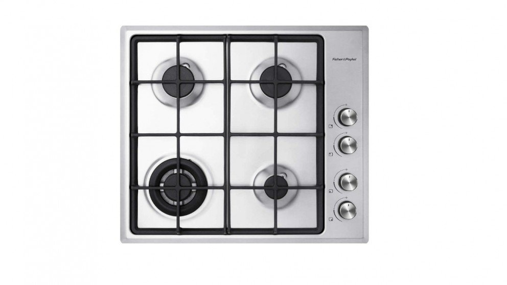Fisher & Paykel CG604CNGX2 Kitchen Cooktop