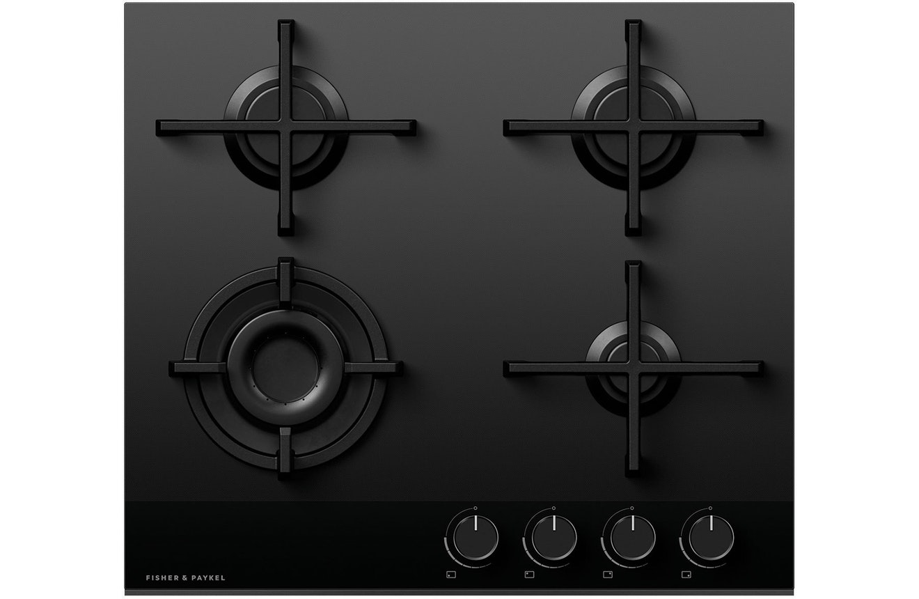 Fisher & Paykel CG604DNGGB4 Kitchen Cooktop