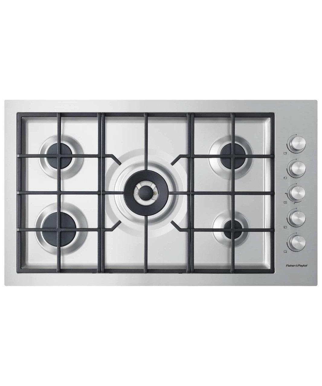 Fisher & Paykel CG905DWLPFCX3 Kitchen Cooktop