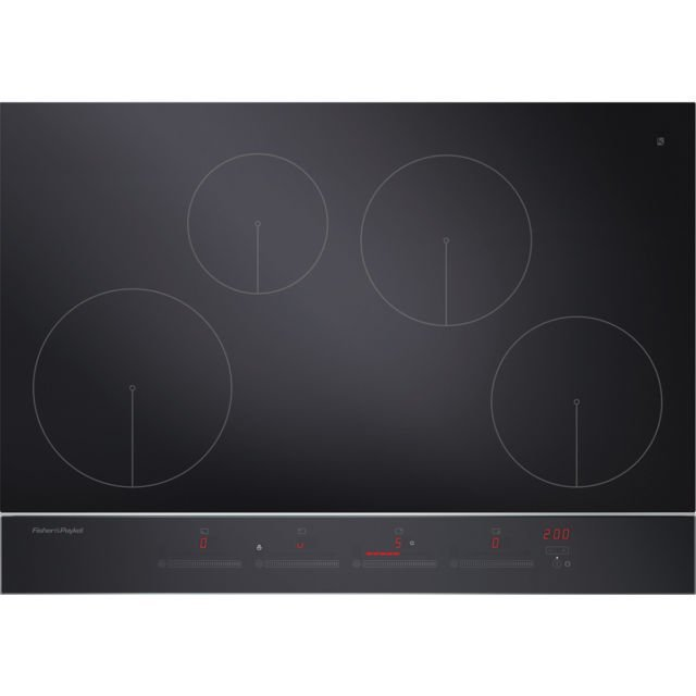 Fisher & Paykel CI754DTB2 Kitchen Cooktop