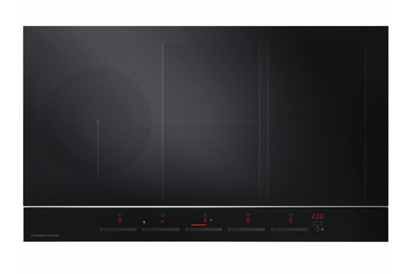 Fisher & Paykel CI905DTB4 Kitchen Cooktop