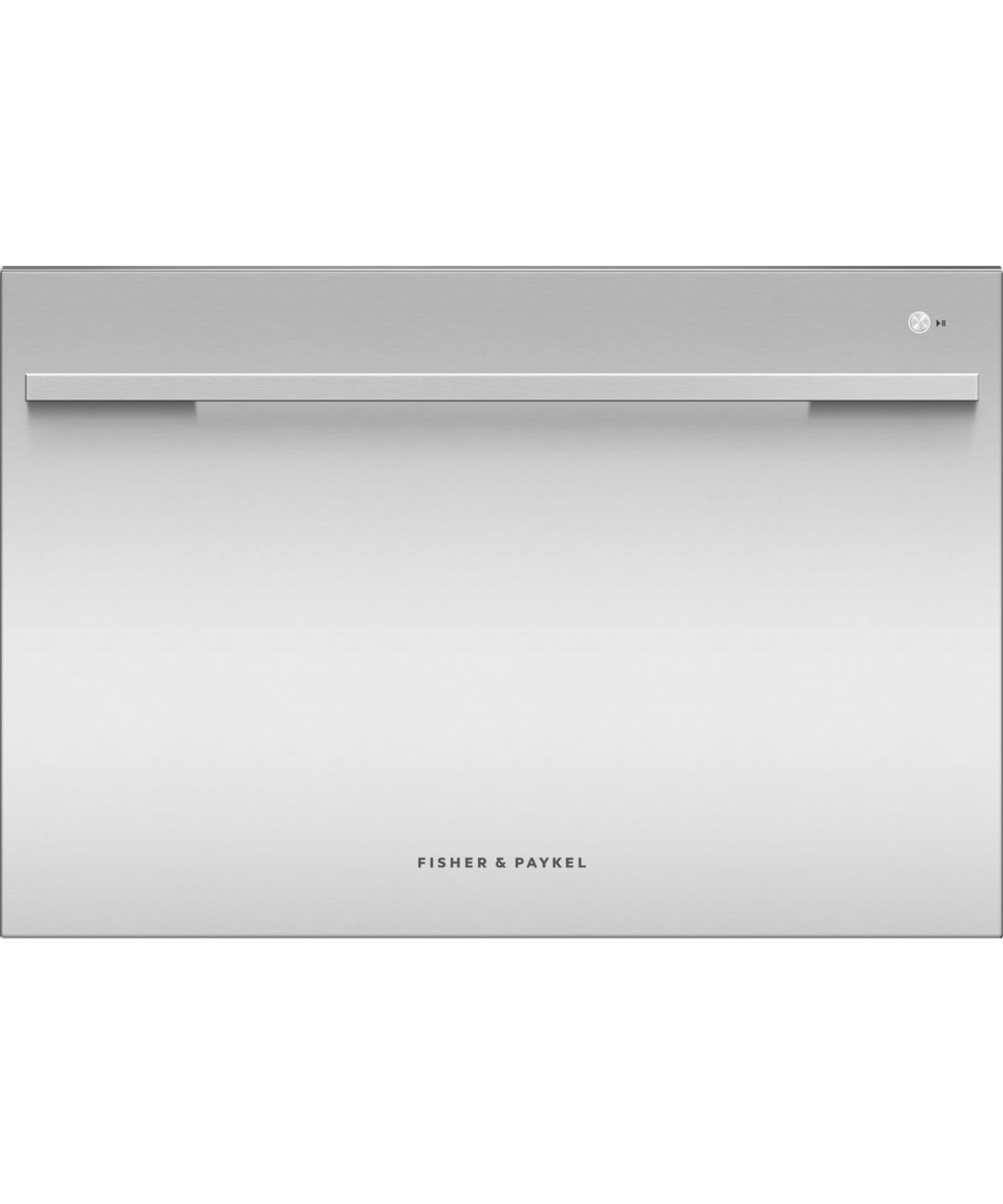 Fisher & Paykel DD60SDFX9 Dishwasher