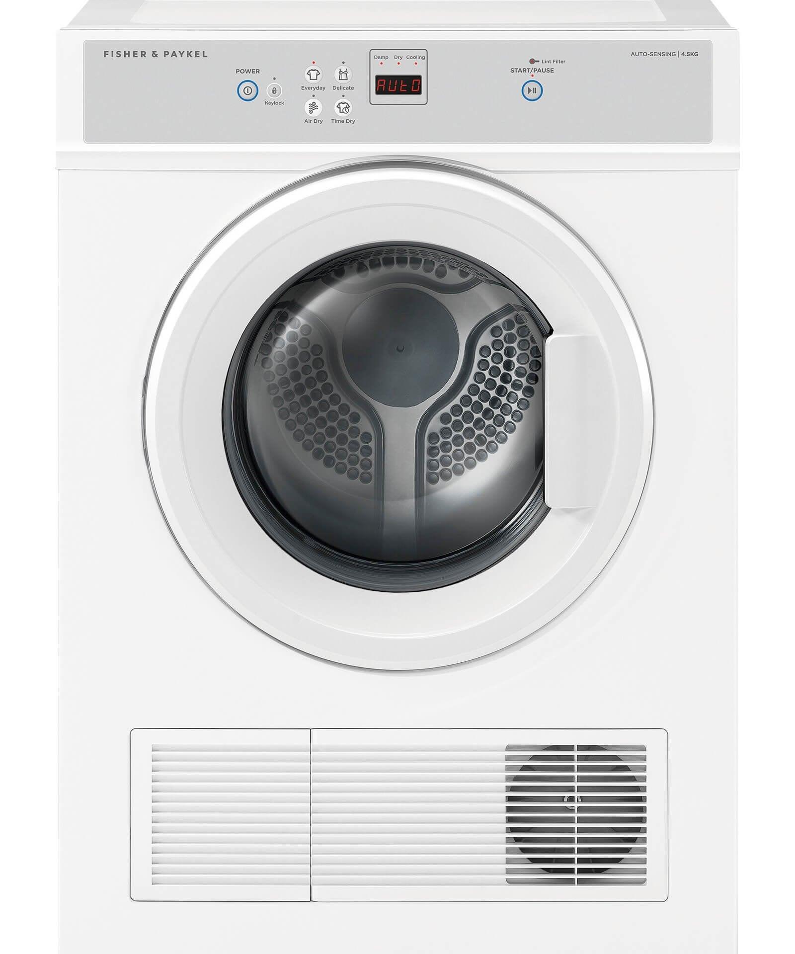 Fisher & Paykel DE4560M2 Dryer