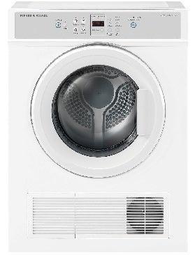 Fisher & Paykel DE6060M2 Dryer