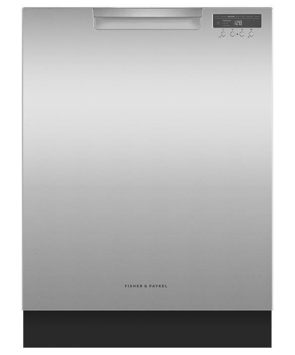 Fisher & Paykel DW60UC6X Dishwasher