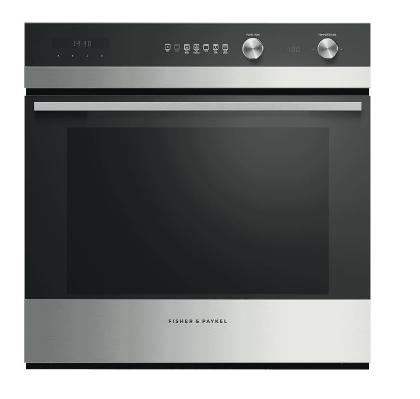 Fisher & Paykel OB60SC6CEPX2 Oven