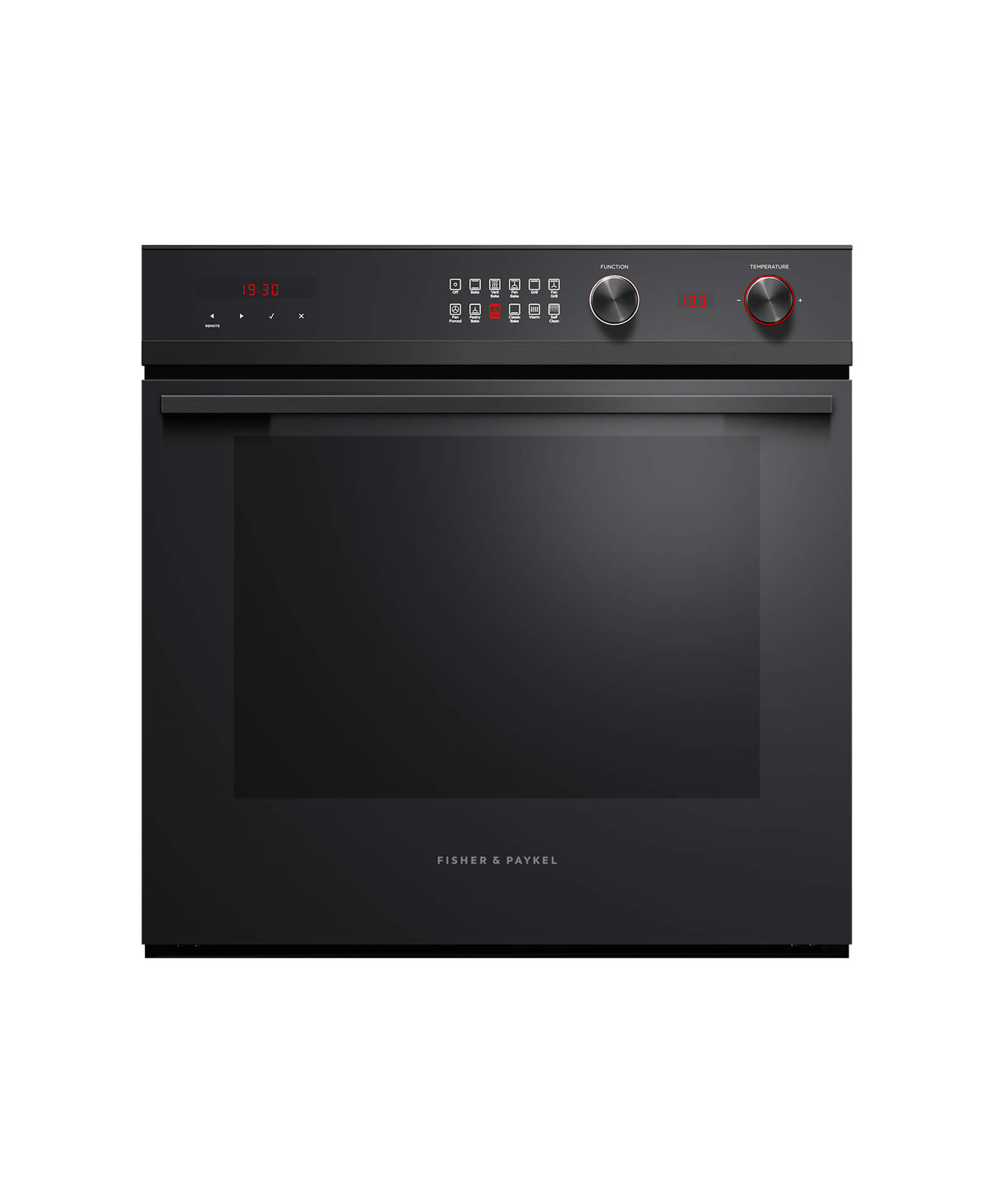 Fisher & Paykel OB60SD11PB1 Oven