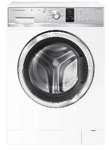 Fisher & Paykel WH8060J3 Washing Machine