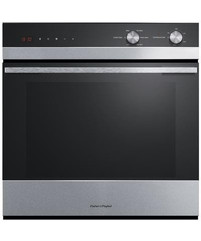 Fisher & Paykel Fisher and Paykel OB60SC5CEX1 Oven