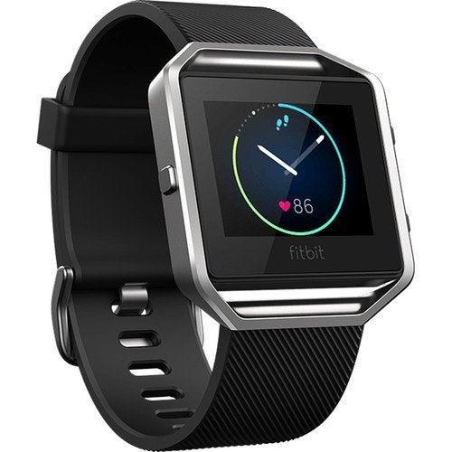 Fitbit Blaze HR Fitness Activity Tracker