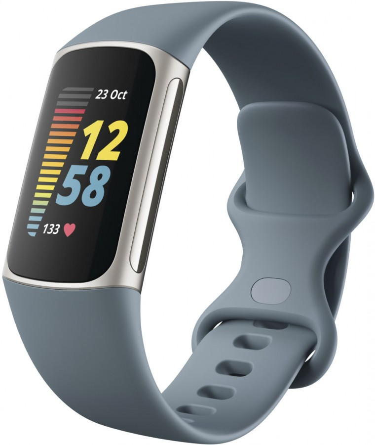 Fitbit Charge 5 Fitness Activity Tracker