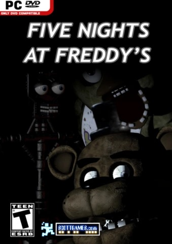 Lionsgate Five Nights At Freddys PC Game
