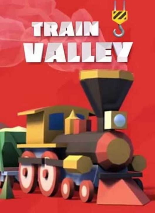 Flazm Train Valley PC Game