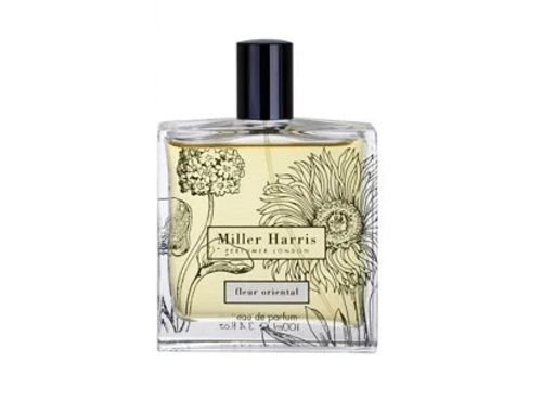 Miller Harris Fleur Oriental Women's Perfume
