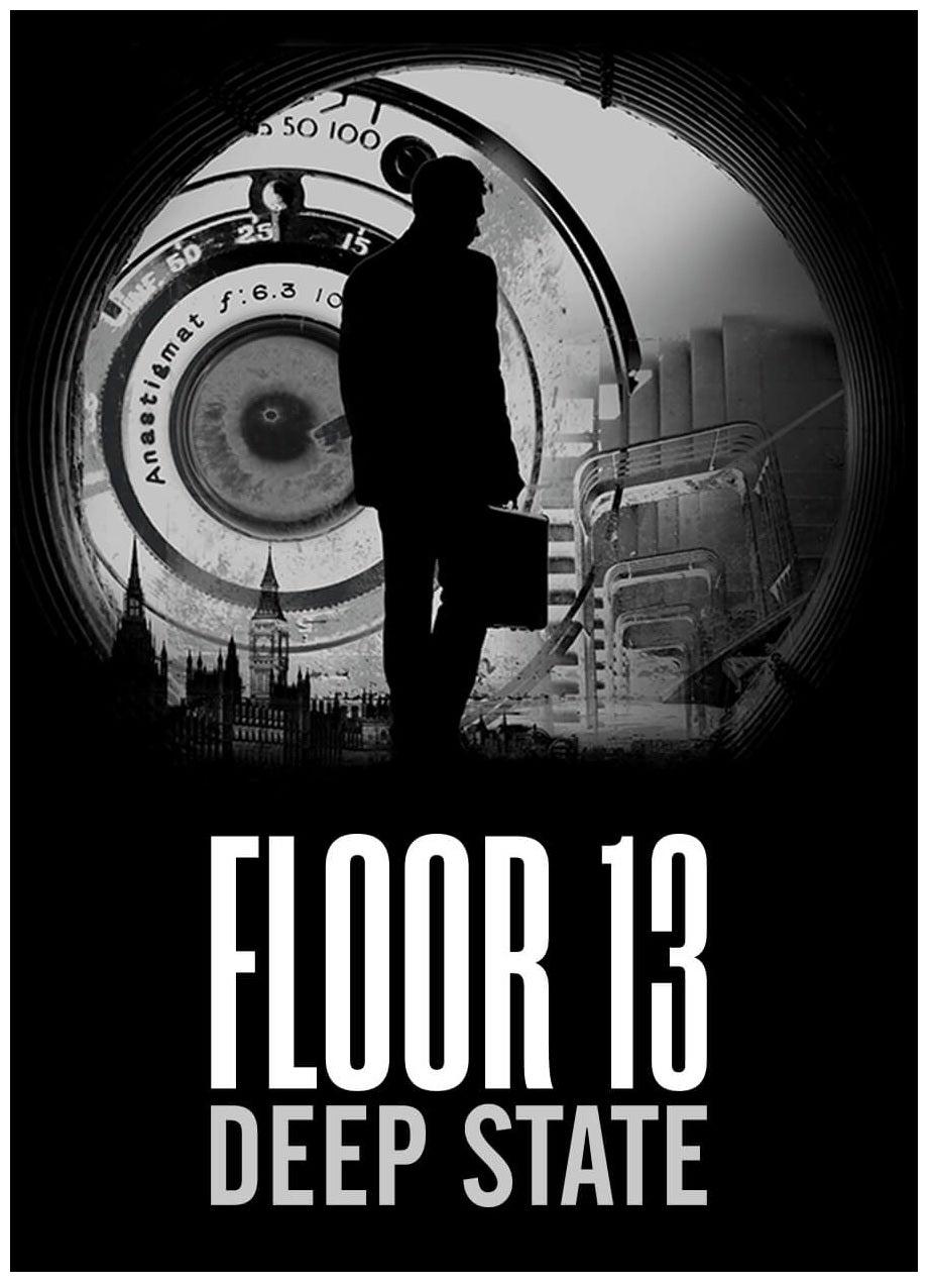 Humble Bundle Floor 13 Deep State PC Game