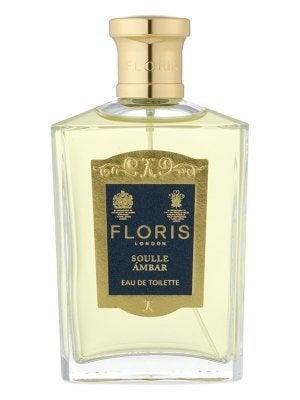 Floris Soulle Ambar 50ml EDT Women's Perfume