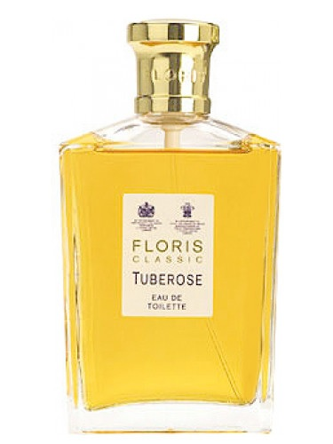 Floris Tuberose Women's Perfume