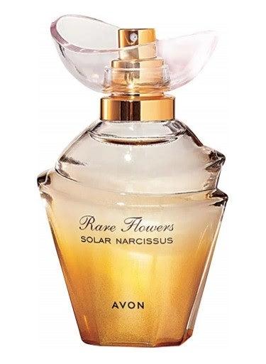 Avon Rare Flowers Solar Narcissus Women's Perfume
